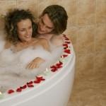 San Valentín: el día del sexo por amor