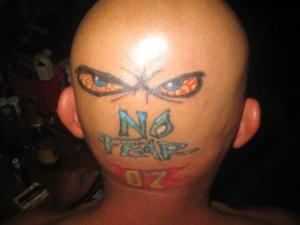no_fear_tattoo