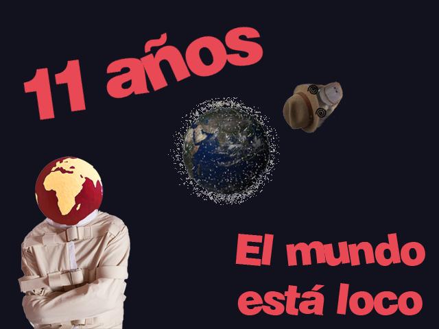 11añosblog