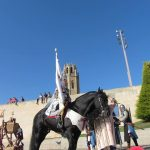 Fiestas de guardar: Moros y Cristianos de Lleida