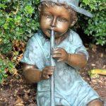 Historias para contar: La flauta del hijo del vecino