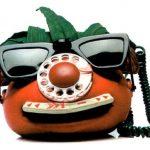 Detenido por vender como móviles de alta gama tetrabriks de tomate frito